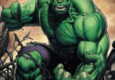"""The Incredible Hulk: Last Call #1"" (2019) – Recenzja"