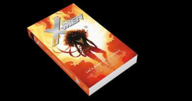 Insignis, X-Men, Saga Mroczny Phoenix