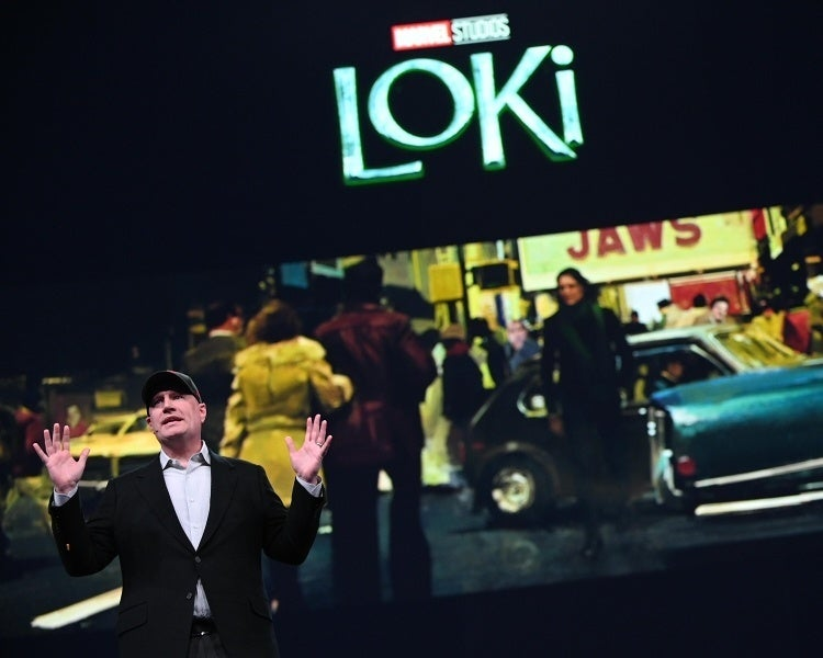 Loki, Marvel Studios, Kevin Feige