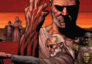 """""""Wolverine: Staruszek Logan"""" – Recenzja"""