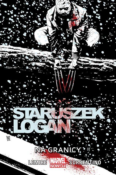 Wolverine, Staruszek Logan, Old Man Logan, Na Granicy