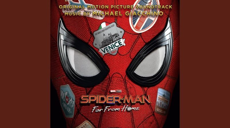 soundtrack far from home