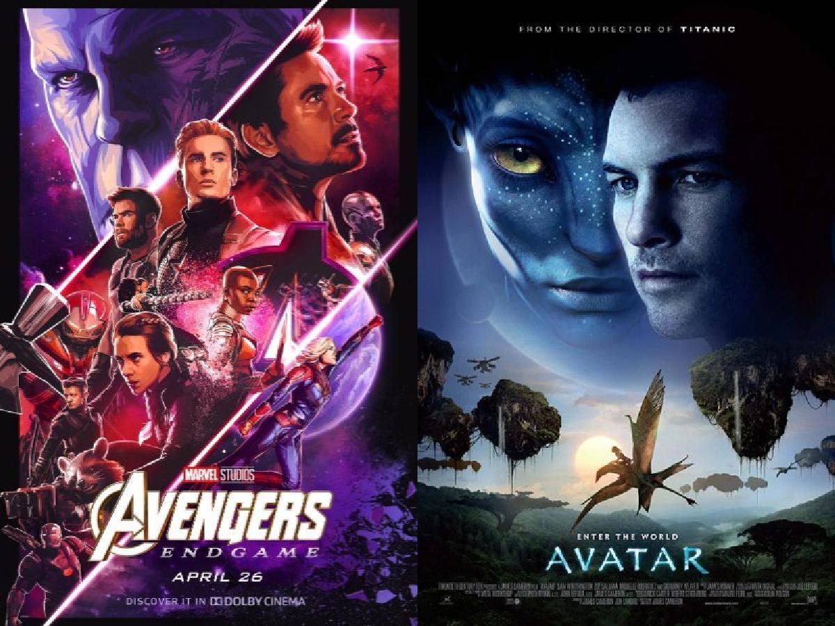 Avengers Endgame, Avatar