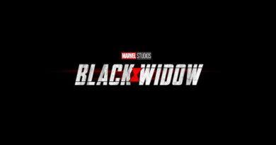 Olivier Richters Black Widow, Czarna Wdowa