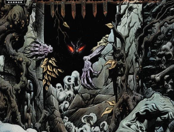Crypt of Shadows