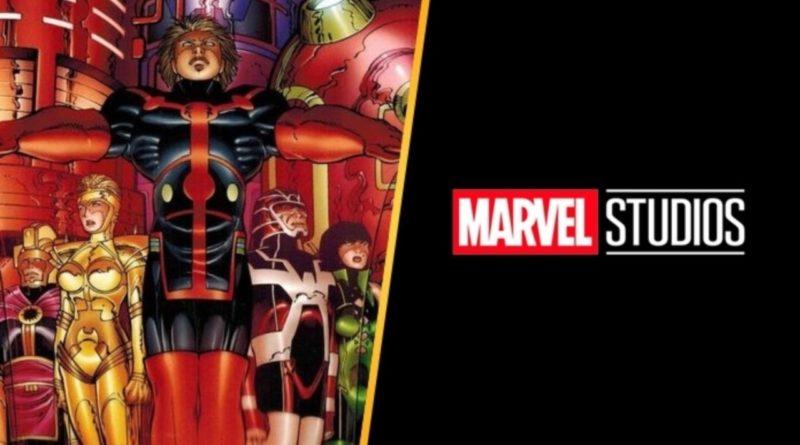 Eternals, Marvel Studios, Ikaris