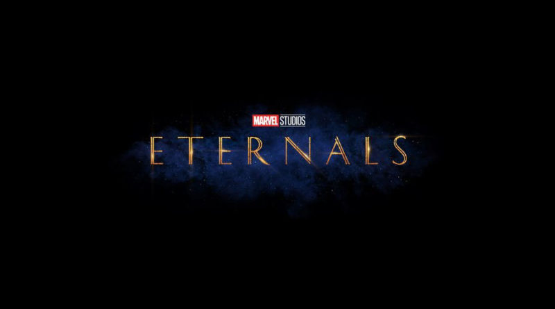 Eternals, Marvel Studios, zdjęcia kamienne struktury na planie