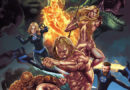 """Fantastic Four: The Prodigal Sun #1"" (2019) – Recenzja"