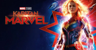 Kapitan Marvel, Captain Marvel, Plakat, Galapagos
