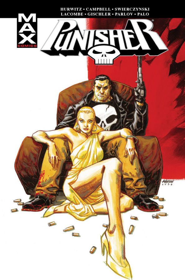 """Punisher Max"" (tom 6) – Recenzja"