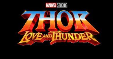 Thor, Love and Thunder Taika Waititi