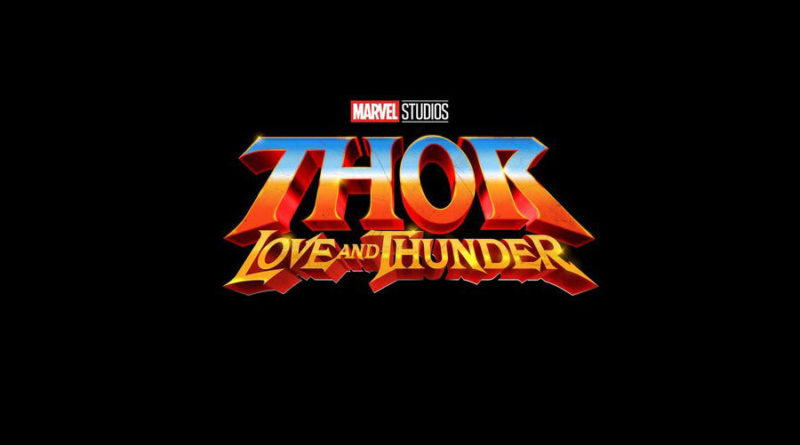 Thor: Love And Thunder, Chris HemsworthThor, Love and Thunder