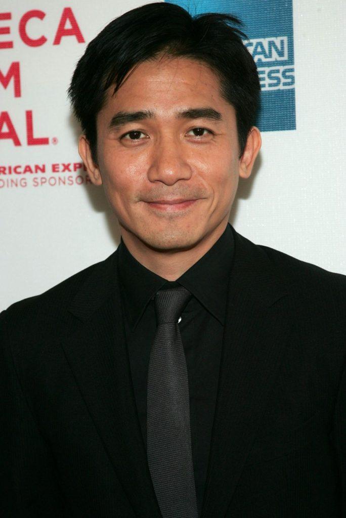 Tony Leung, Shang-Chi