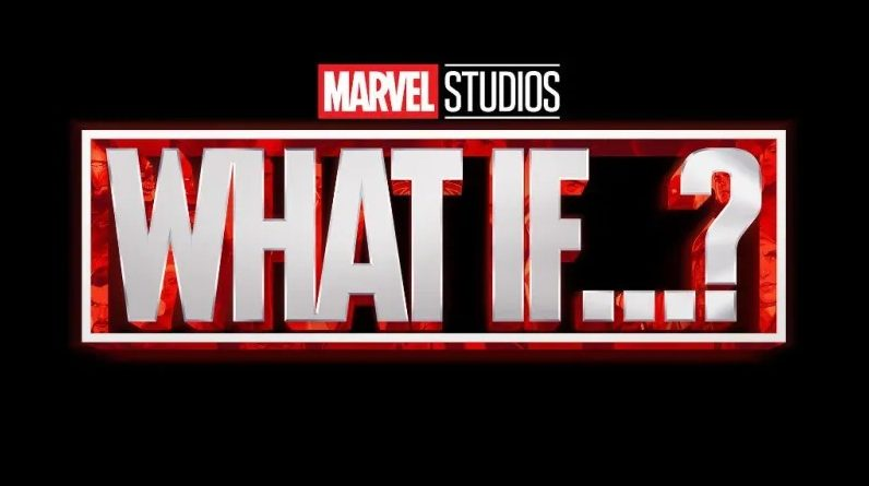 What If, What If...?, What If?