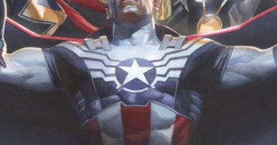 Avengers. II wojna domowa