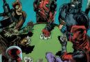 """""""Deadpool: II wojna domowa"""" (Tom 5) – Recenzja"""