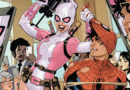 """Gwenpool Strikes Back #1"" (2019) – Recenzja"