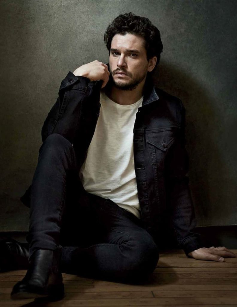 Kit Harrington, Eternals, Black Knight