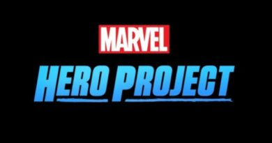 Marvel's Hero Project, Disney+, Disney