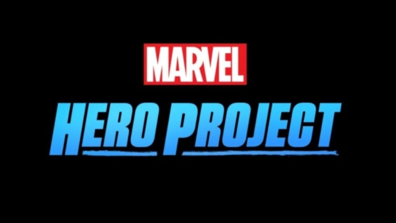 Marvel's Hero Project, Disney+, Disney