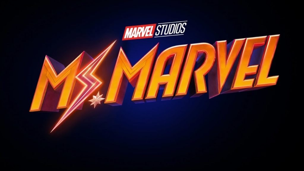 Ms. Marvel, Disney+