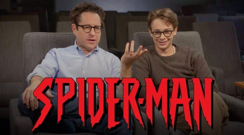 Spider-Man, J.J. Abrams, Henry Abrams