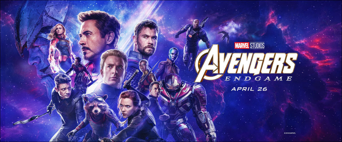 Avengers Endgame, Teen Choice