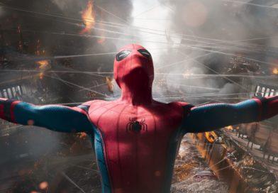Szefowie Disneya i Sony o porozumieniu w sprawie Spider-Mana