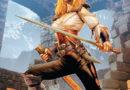 """Age of Conan: Valeria #1-2"" (2019) – Recenzja"