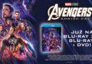 """""""Avengers: Koniec Gry"""" – Recenzja (DVD)"""