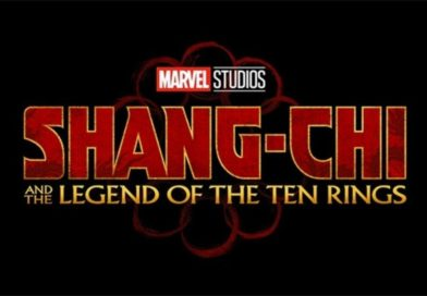 """Shang-Chi and the Legend of the Ten Rings"" – teaser, plakat i fotosy"