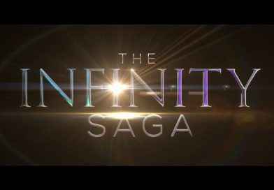 """""""The Infinity Saga"""" – Oficjalny trailer (MCU: Fazy 1-3)!"""