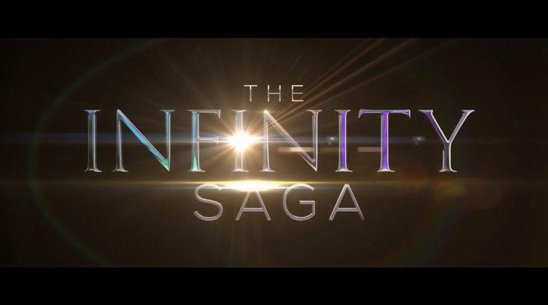 The Infinity Saga, Avengers