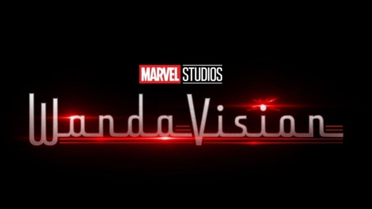 WandaVision, Scarlet Witch, Vision