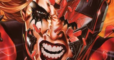 Marvel Comics - Captain Marvel