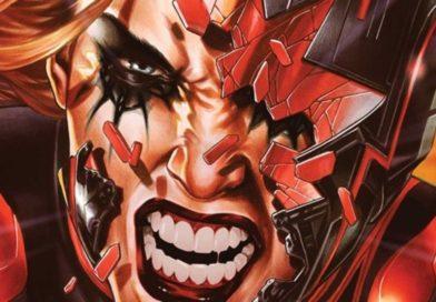 Marvel Comics: Captain Marvel zabije jednego z Avengers!
