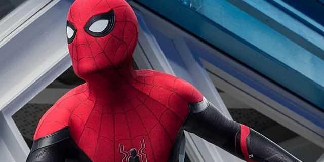 Alan Horn Tom Rothman Spider-Man konflikt