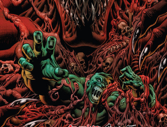 Absolute Carnage, Immortal Hulk