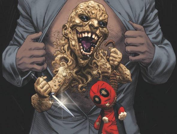 Deadpool w czasach zarazy