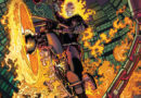 """Ghost Rider #1"" (2019) – Recenzja"
