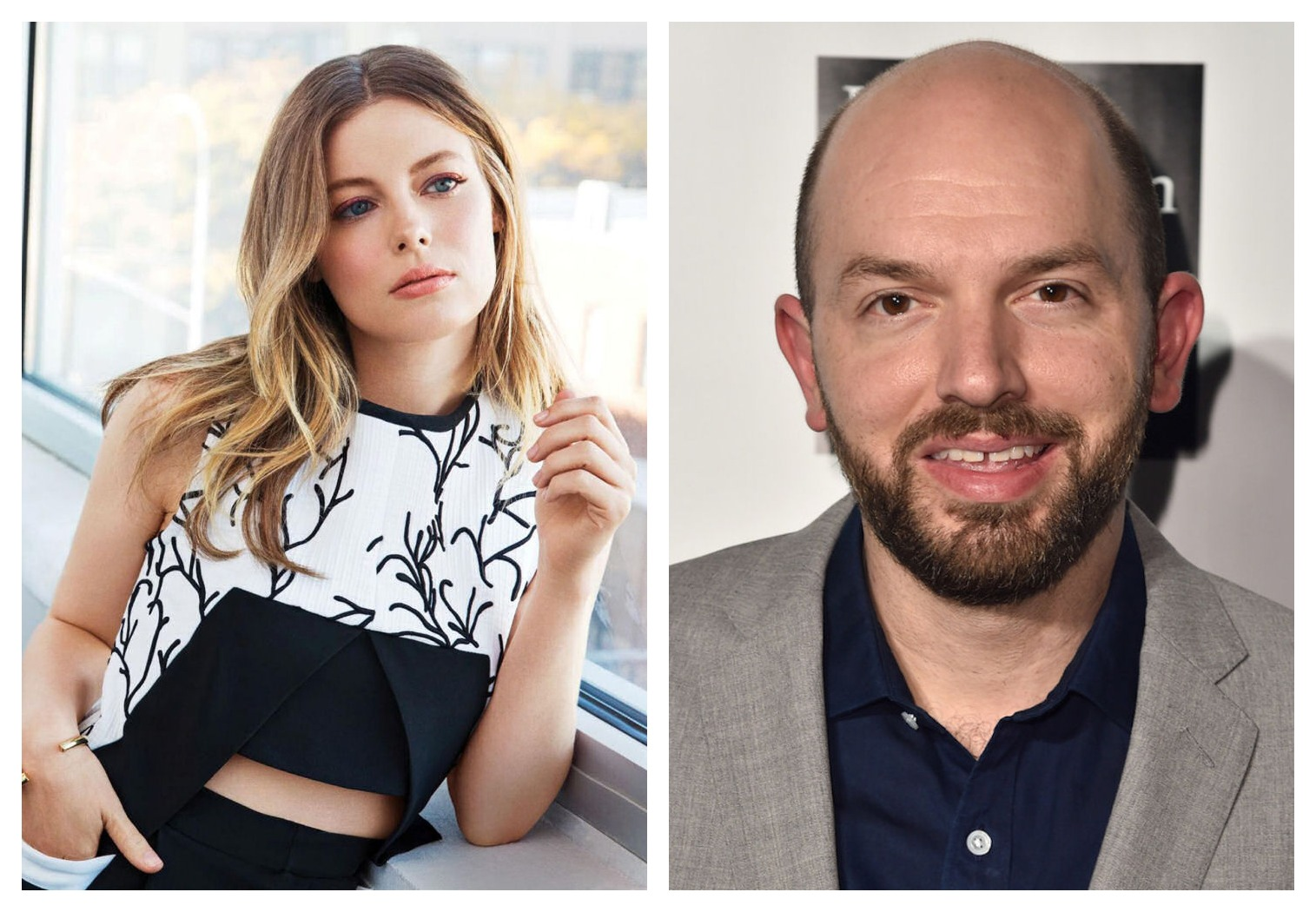 Gillian Jacobs, Paul Scheer, Disney+, Marvel 616