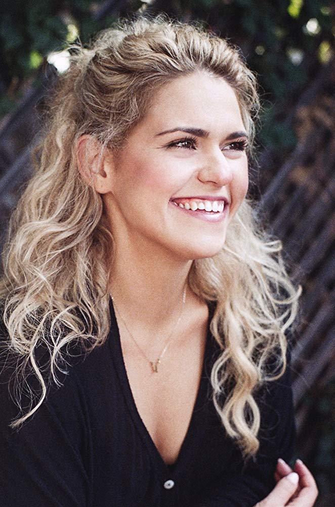 Jade Hayley Bartlett