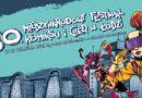 30. Międzynarodowy Festiwal Komiksu i Gier w Łodzi – Relacja