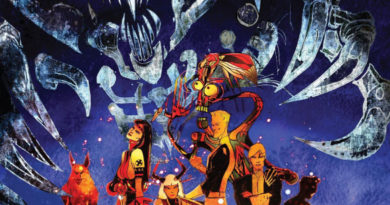 New Mutants, War Children