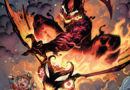 """Red Goblin: Red Death #1"" (2019) – Recenzja"