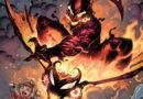 """Red Goblin: Red Death #1"" (2019) – Recenzja"