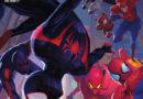 """""""Spider-Verse #1"""" (2019) – Recenzja"""