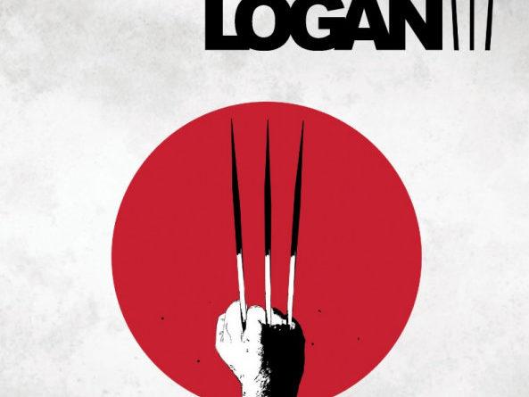 Staruszek Logan, Ostatni Ronin