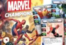 """Marvel Champions"" – data premiery gry"