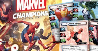 Marvel Champions, Spider-Man
